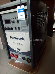 Panasonic Vending Machine Classy Panasonic DC Welding Machine YD48AT48HVE HGF Fiber Electrode YD