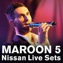 Nissan Live Sets album by Maroon 5
