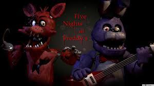 five nights at freddy s hd wallpaper