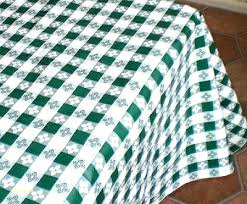 round vinyl tablecloth with elastic inch