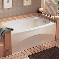 Colony 66x32 inch Integral Apron Bathtub - American Standard