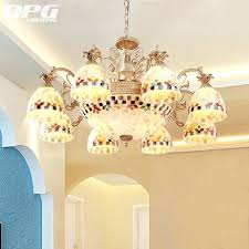 gold bedroom chandelier gold chandeliers style antique lamp sconce light conch glass for bedroom living room gold bedroom chandelier extraordinary