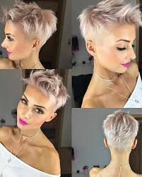 Short Hairstyles For Round Faces 14 Shorthairstyles Vlasy V Roce