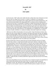 unresearched essay short story daniel speicher english the  2 pages je 6 a p