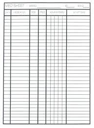 Jewelry Inventory Spreadsheet Or Image Result For School Nurse
