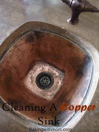 Copper Sinks Buyeru0027s Guide  Copper Sinks OnlineHow To Care For A Copper Kitchen Sink