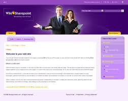 Wikipedia Layout Template Wikipedia Website Template Spacerchaser Com