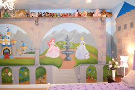 Princess Themed Bedroom 10 Fantastic Ideas For Disney Inspired Childrens Rooms Homes
