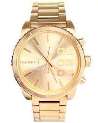 diesel dz7258 sba leather chrono gunmetal brown beautiful men accessorizing is easy just add a watch or scarf like this diesel watch
