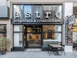 Now that they've settled west fans are still showing up early and often for  fried bird with a side of sweet. 516 W 6th St Los Angeles ...