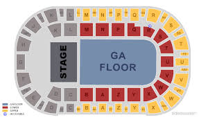 Us Cellular Coliseum Seating Chart 53 Genuine The Toyota Center Seating Chart