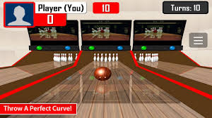 world bowling master sprots
