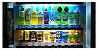 Most Popular Vending Machines Adorable Many Vending Machines Are In Japan Japanese Culture Blog