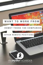 17 best images about work from home jobs work from if you ve ever dreamt of working from home we ve got some good news for you there are more remote and flexible jobs