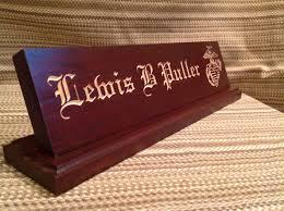 military desk name plaques ayresmarcus