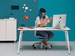 actiu office furniture. height-adjustable workstation desk twist | office by actiu actiu furniture