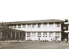 Rajinibon School