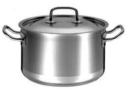 <b>Кастрюля ВСМПО Посуда</b> Гурман Профи 330335 3 5 <b>л</b> ...