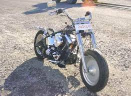 cool wrecked harley motorcycles for sale harley salvage