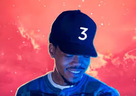 Chance The Rapper Coloring Book Linkl