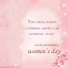 Womens Day Quotes For Facebook. QuotesGram
