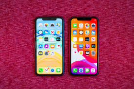1 Like No Other Size Chart Iphone 11 Vs Iphone Xr Which Iphone Is The Better Buy Cnet