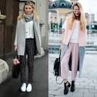 Business casual outfit for women 2017