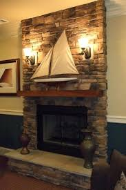 fireplace mantel lighting. Fireplace Mantel Lighting New Home Trends Mantle And Surround Styles Ideas E