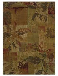 machine made rug allure 59a from sphinx