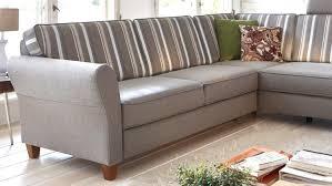 Wohnlandschaft Landhausstil Ehrfurcht Leder Sofa