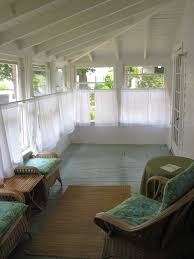 wicker furniture for sunroom. Enclosed Sun Room   Sunroom Off The Front Deck Complete With Wicker Furniture And . For F
