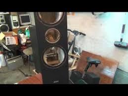 Улучшение звучания и вторая жизнь ВВК <b>Magic</b> FHS MF-3 ...