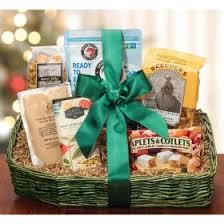 bite of washington gift basket