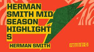 Herman smith mid season highlights - Herman Smith highlights - Hudl