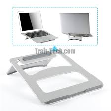 universal aluminum laptop stand ergonomic comfortable notebook stand lightweight folding computer holder for laptop notebook ipad tablet