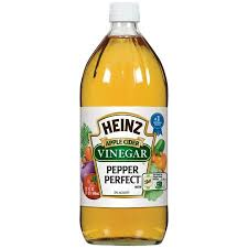 apple cider. heinz vinegar apple cider, 32 fl oz, bottle cider