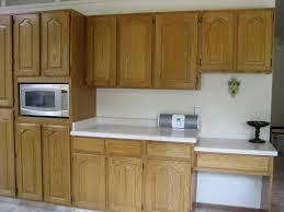 Diy Gel Stain Kitchen Cabinets Refinishing Stained Kitchen Cabinets Best Kitchen Ideas 2017