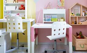 Captivating IKEA Desk For Girls Childrens Desks Chairs 8 12 Chairs Desks  Ikea