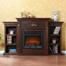 Stand Stone Corner Gas Fireplace Ideas Latest Trends White Sams Club Fireplace