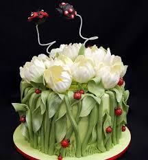 Spring Theme Cake Decorating Ideas Family Holidaynetguide To