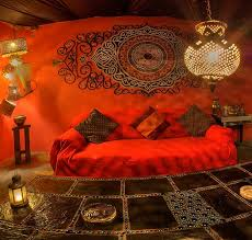 Moroccan Style Living Room Furniture Incredible Moroccan Room Thrusts Out Eastern Decoration Ideas