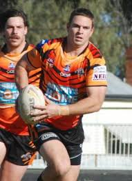 Group 11 2016: Tigers find their bite after slow start   Daily Liberal    Dubbo, NSW