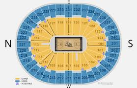 Memorial Coliseum Kentucky Seating Chart Raleigh Coliseum