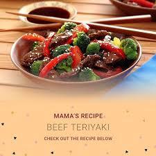 Hanya perlu 30 menit, kamu sudah bisa beef teriyaki bisa jadi pilihanmu yang ingin mencoba menu baru di rumah. Mamaskitchen Instagram Posts Gramho Com