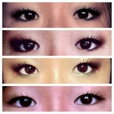 fairydrops scandal queen maa mabelline ultra liquid eyeliner my makeup staples for hooded makeup monolidmonolid eyeseye