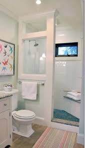 open shower stalls. Doorless Shower Modern Farmhouse Cottage Chic Love This For A Small  Bathroom Open Stalls L