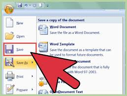 Microsoft Office Word Newsletter Templates Creating Word Templates Foak Step Create Back For Your