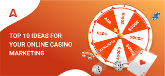 Top 10 Online Casino Marketing Tips to Follow in 2020