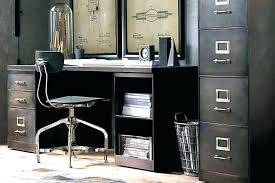industrial home office desk. Industrial Home Office Desk Style Rustic Desks Furniture Collections . W