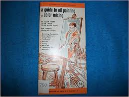 A Guide To Oil Painting Color Mixing A Grumbacher Artists